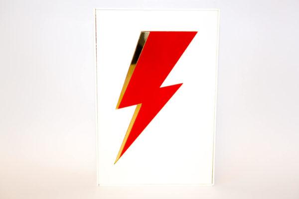 Bowie | Perspex Artwork | Home Decor | Kokomo Design