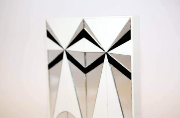 Art Deco 2 | Perspex Artwork | Home Decor | Kokomo Design