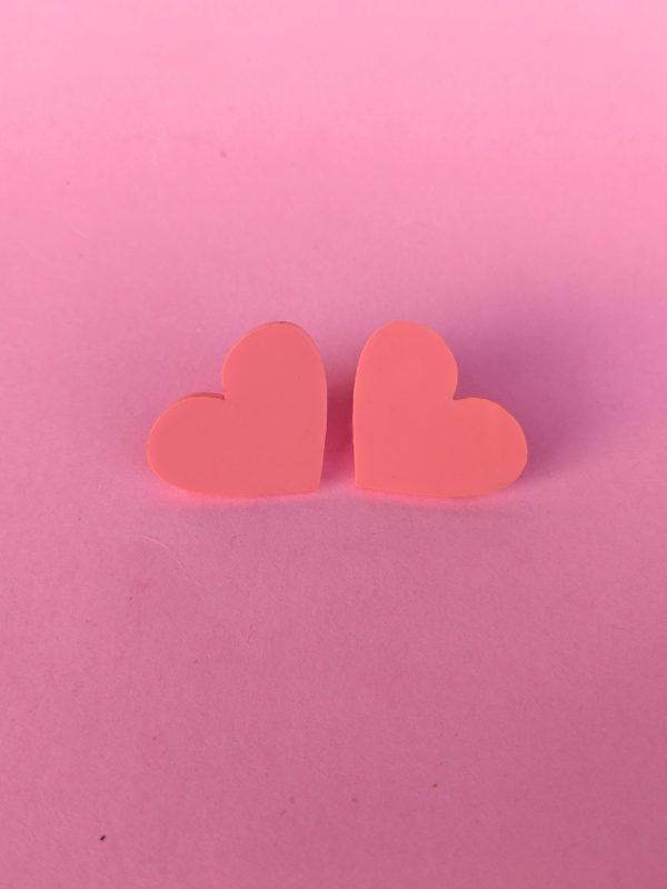 Pop earrings